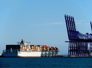 transportes maritimos