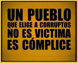 Corrupcion Politicos