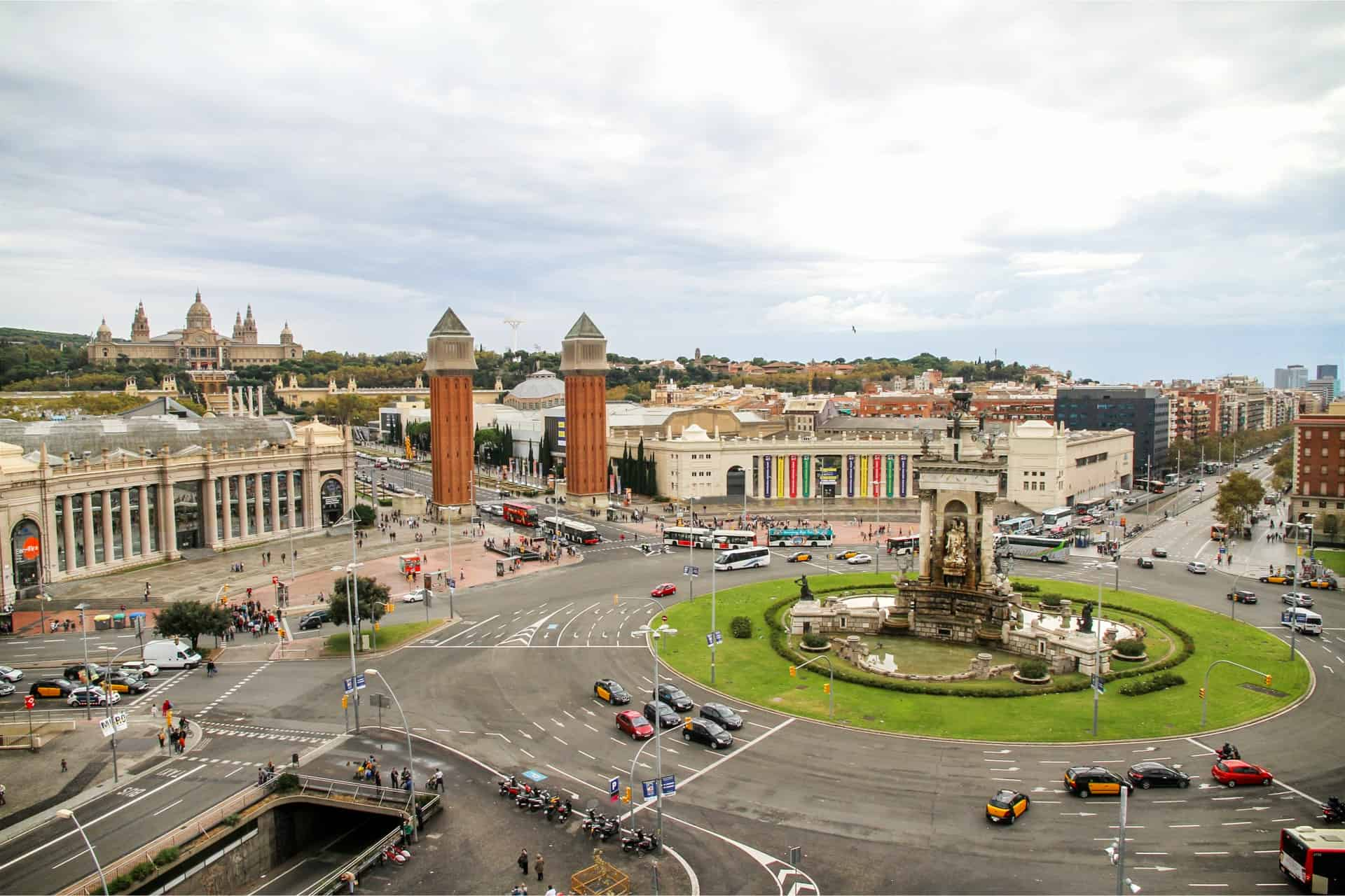 Descubre una nueva forma de disfrutar en Barcelona