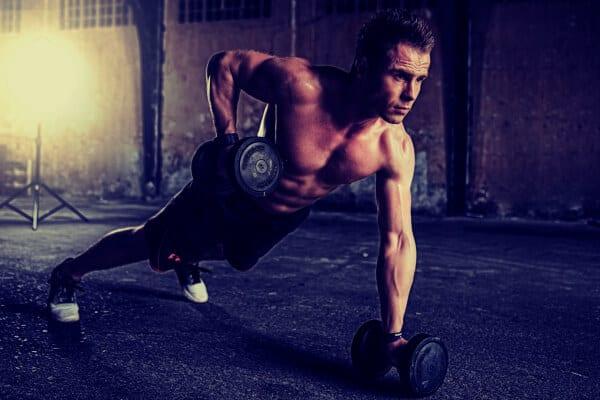 Si haces deporte ten en cuenta las proteinas